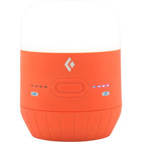 Black Diamond Moji Charging Station Lantern octane